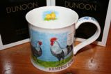 Dunoon Mug Traditional Farm Breeds